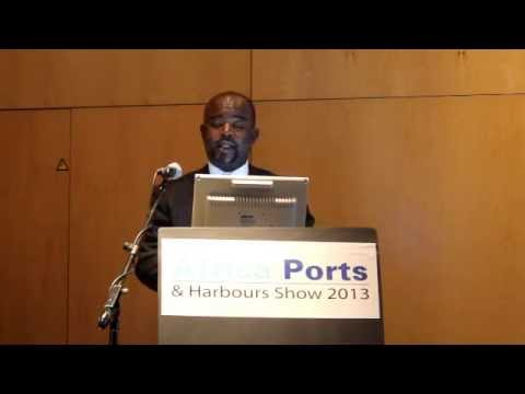 Africa Ports & Harbours 2013 - 1