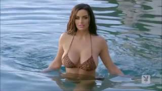 Sexy Abigail Ratchford HD VIDEO HOT VERY HOT 2016
