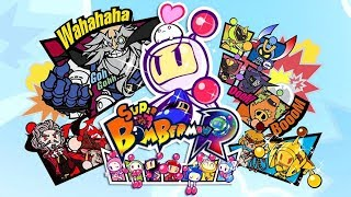 Super Bomberman R [Gameplay, PC]
