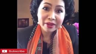 Chị Kim Ngân Nói Về Tình Hình Đất Nước Việt Nam Năm 2016