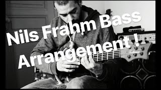 NILS FRAHM « Some » Bass Arrangement