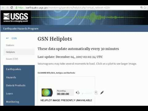 20171203 211534  USGS GSN GLOBAL SIESMIC HELIPLOTS SHOW EARTH IS SHAKING ALL OVER AGAIN