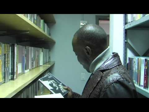 Michael K. Williams' DVD Picks