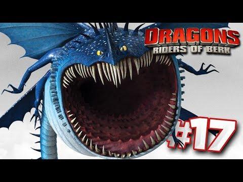 TOO MANY DRAGONS!!! | DRAGONS : Rise Of Berk - Ep17 HD