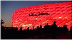 EM 2020, Spielplan: Vier Spiele in München in der Allianz Arena