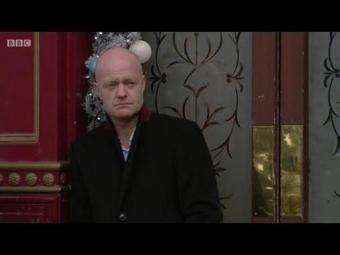 EastEnders - Max Branning Scenes (26/12/16) - Max's Return