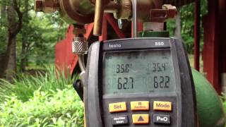 Freon Leak Detection; What is the best method to find a leak