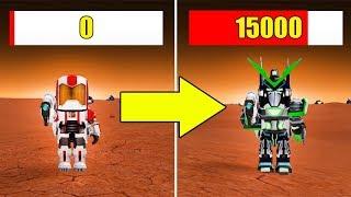 NEW MARS MINING SIMULATOR AT ROBLOX (MARS MINING SIMULATOR)