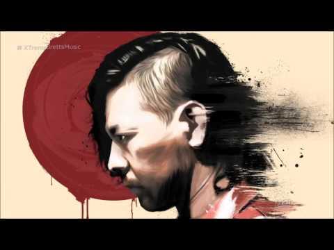 """WWE: """"The Rising Sun"""" by CFO$ ► Shinsuke Nakamura Theme Song"""
