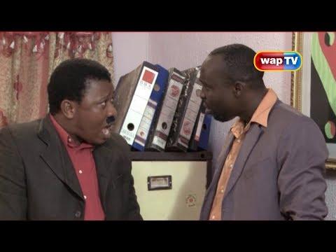 Akpan and Oduma EMPLOYMENT AGENCY