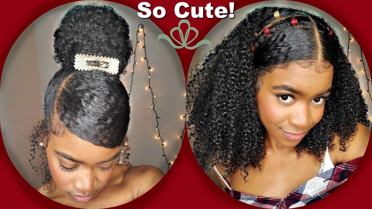Ig Baddie Curly Hairstyle Natural Hair Youtube In 2019