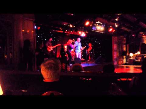 Bill Smart 2014 Karaoke Princess Hawaii Cruise (Part 4)