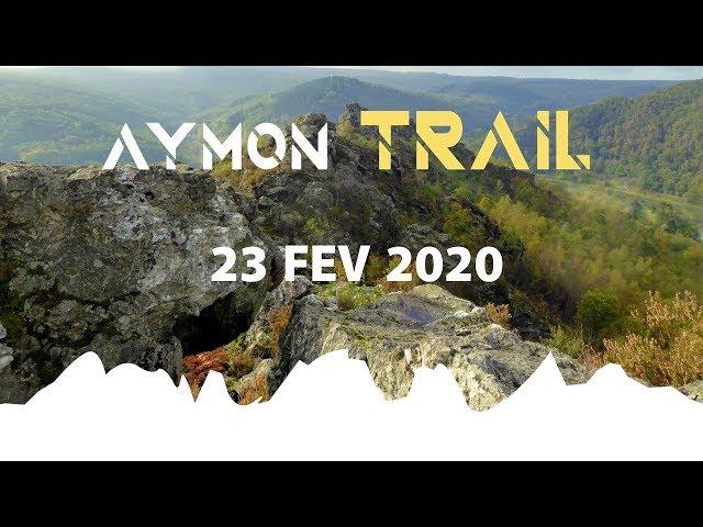 Aymon Trail 2020 - les nouveautés