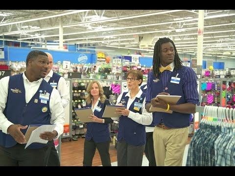 Walmart Academy | The Blueprint