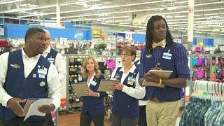 Walmart Academies – Tools for Success | Lee's Story
