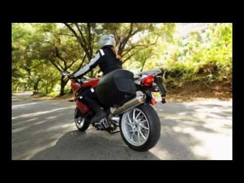 BMW F800GT Review