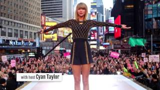 Taylor Swift Crowned Forbes Highest Paid Musician
