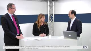 Grant Thornton lance PEPS, une plateforme sectorielle