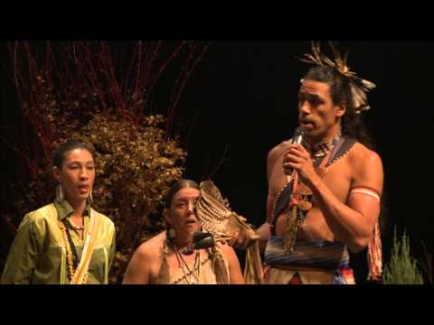 CFC Performance - The Wampanoag Nation | @marioninstitute