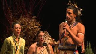 CFC Performance - The Wampanoag Nation | @marioninstitute