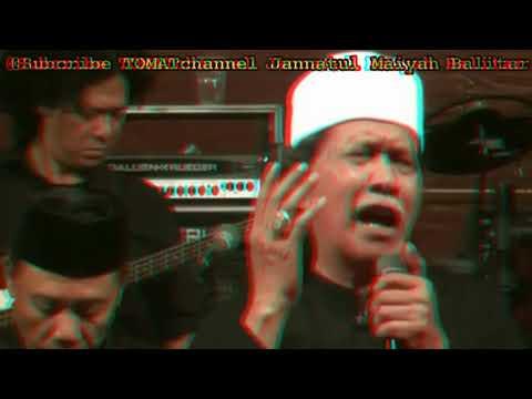 MH. Ainun Nadjib & Kiai Kanjeng ILIR ILIR Tembang Kanjeng Sunan Live Gogodeso Blitar