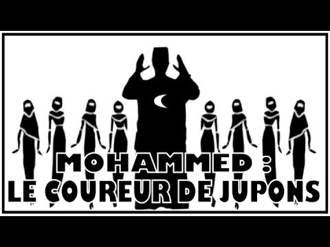 Fun Islamic Facts n°18 - Mohammed était un coureur de jupons! - David Wood en francais