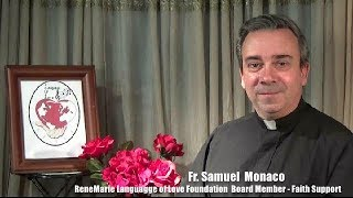Open Prayer ~ Milestone ~ Language of Love 5th Annual Telethon May 5, 2019 / Fr. Samuel Monaco