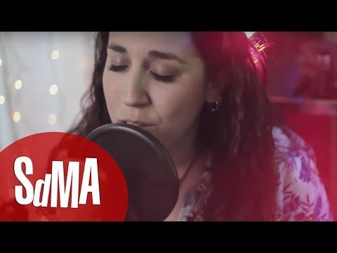 María Ruiz - Soñandote (acústicos SdMA)