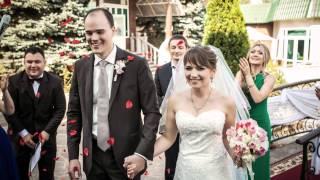 Wedding Анатолий и Наталья