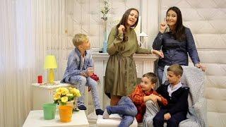 Екатерина Ксения Самая лучшая мама земли
