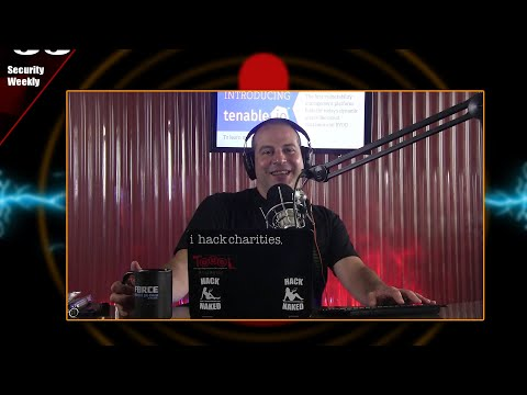 Streamlining Processes, Cash Conversion, and Cisco - Startup Security Weekly #52