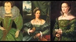 Mozart -Traditional   Greensleeves-אינסטרומנטלי-שרוולים ירוקים