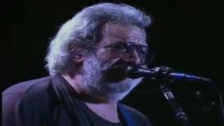 Jerry Garcia Band - Dear Prudence 1990