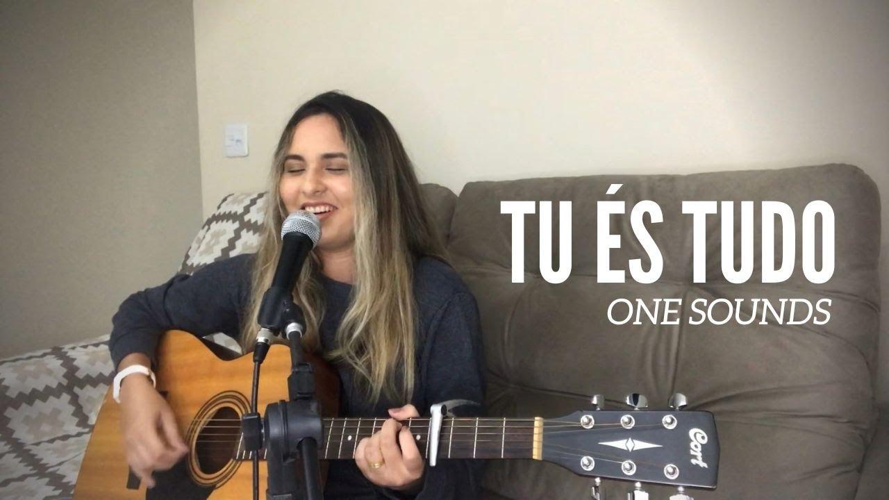 Tu És Tudo - ONE Sounds / Alessandro Vilas Boas & Henrique Machado (cover)