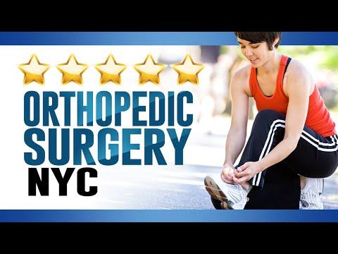 New York Sports & Joints Orthopedic Treatment Reviews New York NY - (347) 695-0036