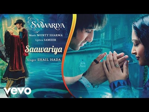 Saawariya - Official Audio Song | Ranbir Kapoor | Sonam Kapoor