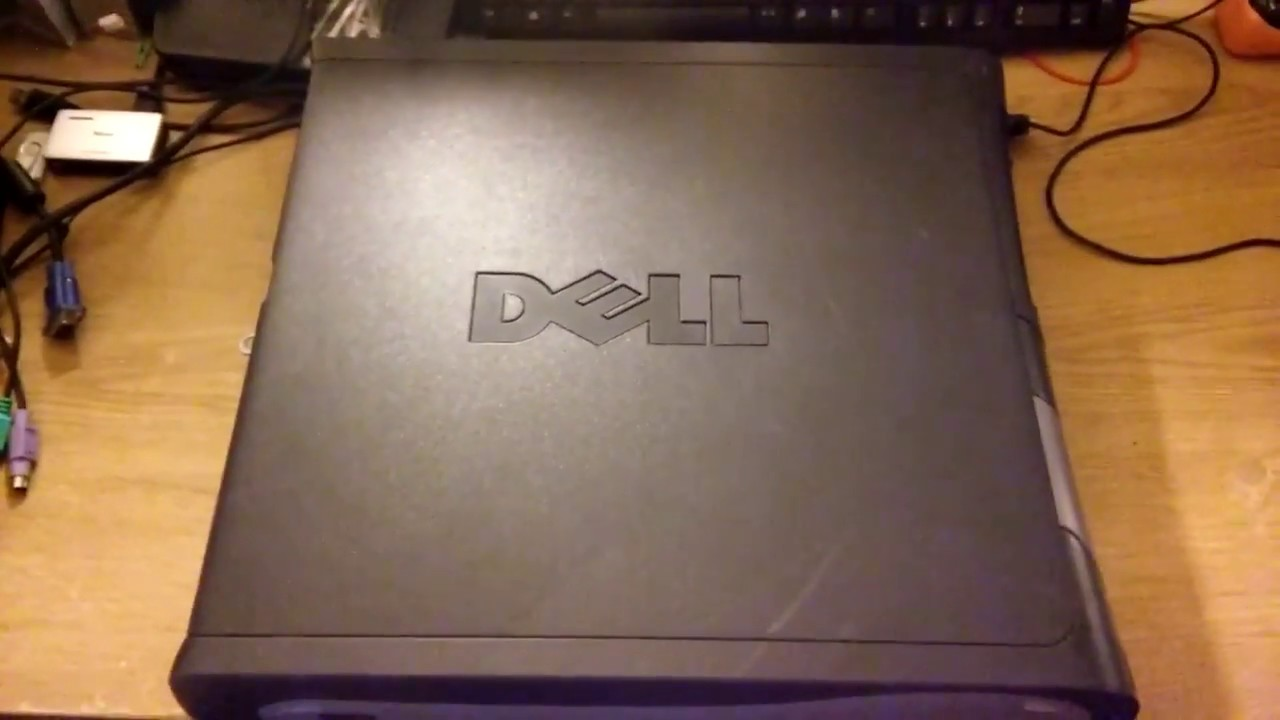 DELL OPTIPLEX GX60 VIDEO WINDOWS 8.1 DRIVER