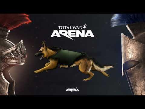 Total War: Arena Bundles & NDA lift!