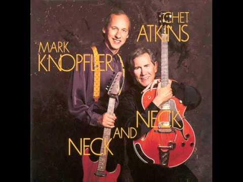 Mark Knopfler & Chet Atkins - Neck and neck-01 - Poor boy blues