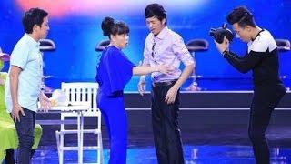 Hài Hoài Linh Trường Giang Nhật Cường Trấn Thành 2016: Hỏi Vợ Cho Con