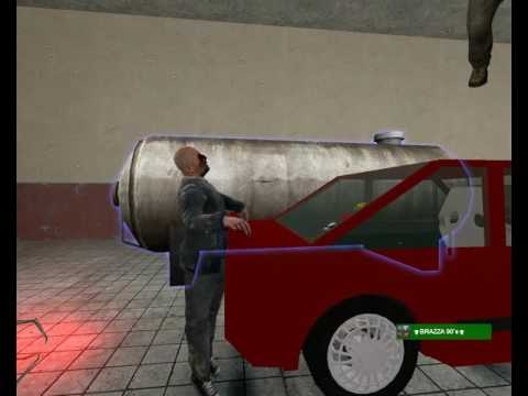 Gmod how to make your car faster