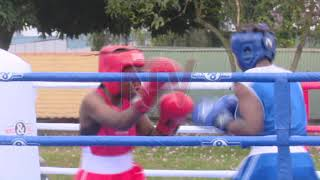 BOXING: National team trials earmarked for next week in Lugogo
