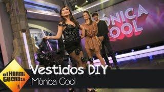 Mónica Cruz sorprende a Alessandra Ambrosio y Andrés Velencoso - El Hormiguero 3.0