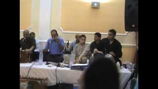 dhanjibhai bhajan   sudama qwali