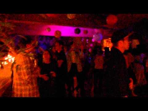 Tiger Lily & MsBe Valentine's Day 80's Prom DJ Dance Party, DJ Moe & DJ Mysdefy 2014