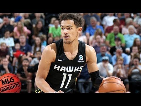 Utah Jazz vs Atlanta Hawks Full Game Highlights / July 5 / 2018 NBA Summer League