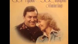 Don Gibson / Sue Thompson ~ Get Ready Here I Come YouTube Videos