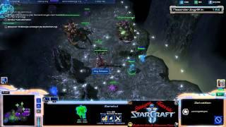 Starcraft 2 Kampagnen Guides Echos aus der Zukunft - Beide Erfolge