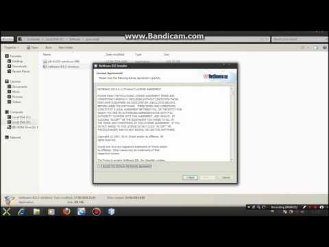 Cara Instal Java Di Windows 7 32bit