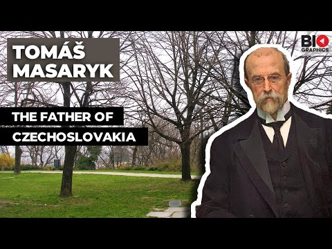 Tomáš Masaryk: The